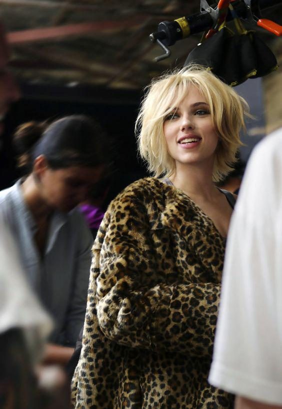 44 Awesome and Cute Scarlett Johansson's Pictures 2019 - Page 16 of 44 - Guide19