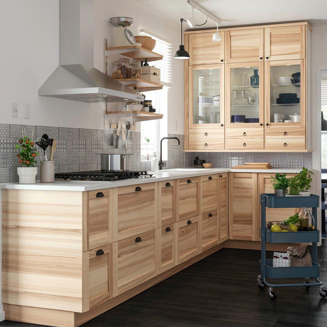 Inspiring Kitchen Design Ideas For Your Home - Page 15 of 35 - Liatsy Fashion