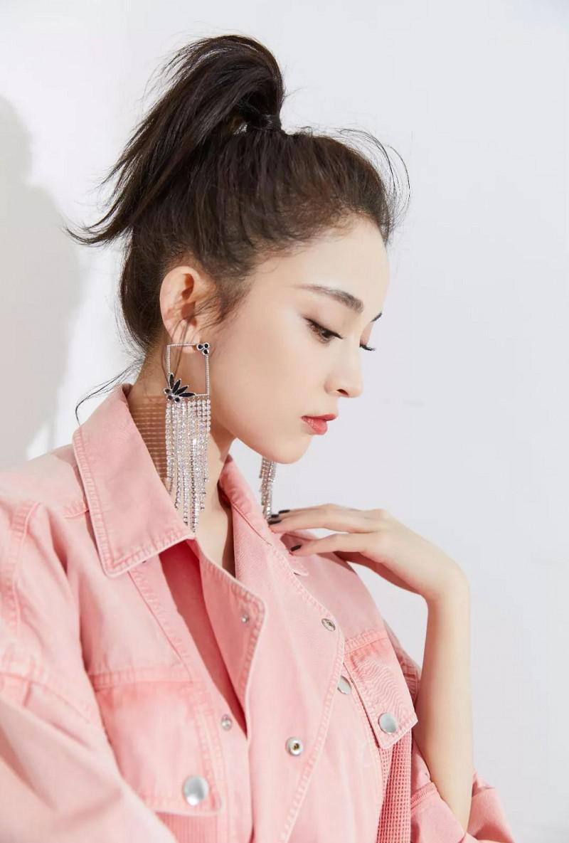 30 now the most popular exaggerated earrings - kkcamille