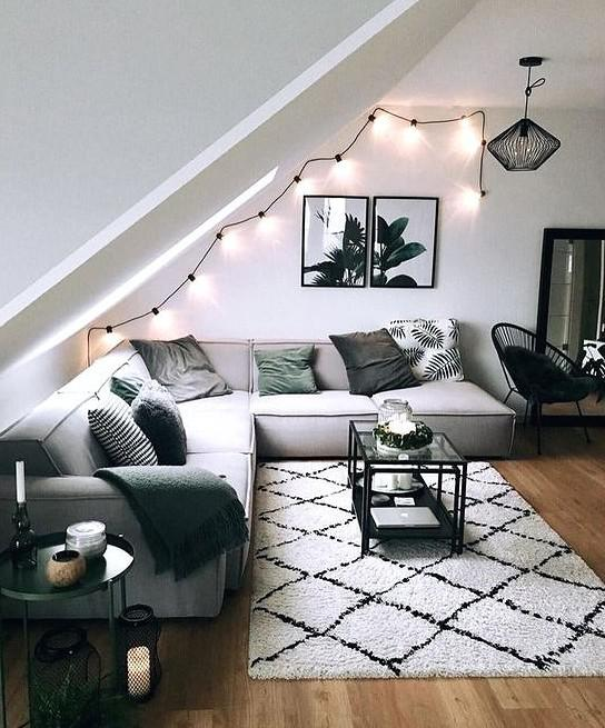 41 Personalize Small Apartment For Young People - Molitsy Blog