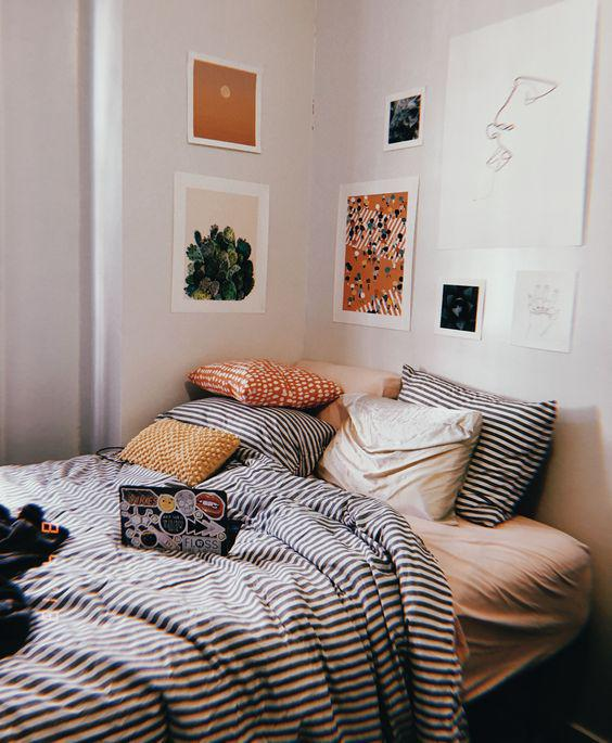 40+ Best Dorm Room Decoration Ideas You'll Want To Copy - Page 6 of 47 - VimTopic