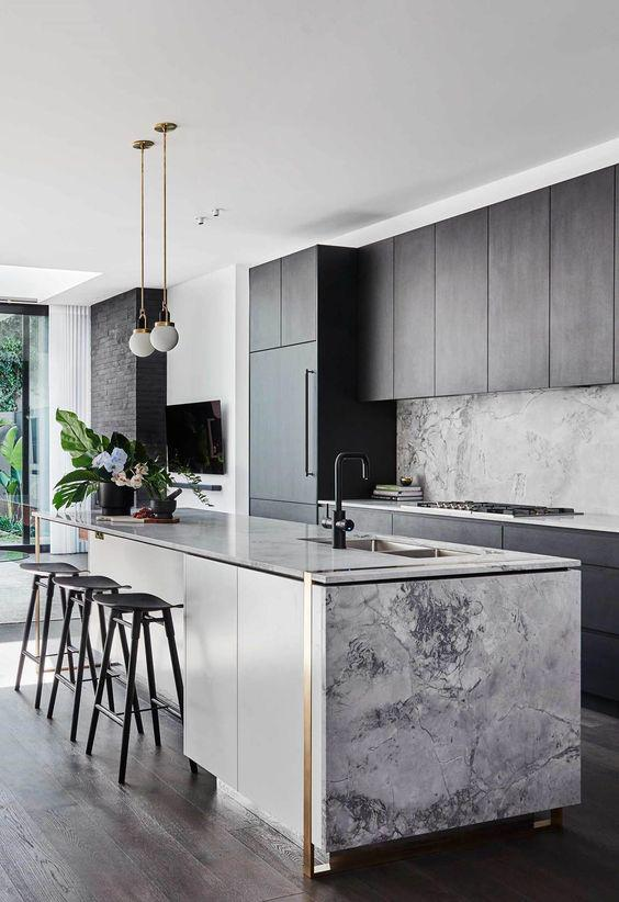 35 Kitchen Renovation Must-Haves: Ideas & Inspiration - Page 4 of 12 - VimTopic