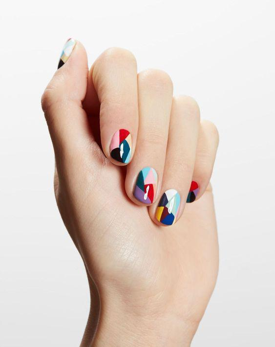 21 Most Popular Summer Nail Colors in 2019 - Page 21 of 21 - Liatsy Fashion