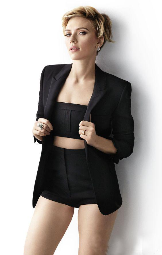 44 Awesome and Cute Scarlett Johansson's Pictures 2019 - Page 4 of 44 - Guide19