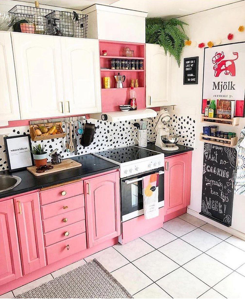Inspiring Kitchen Design Ideas For Your Home - Page 29 of 35 - Liatsy Fashion