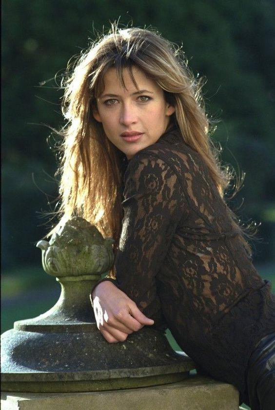 20+ Sophie Marceau Photos - Page 15 of 28 - Guide19