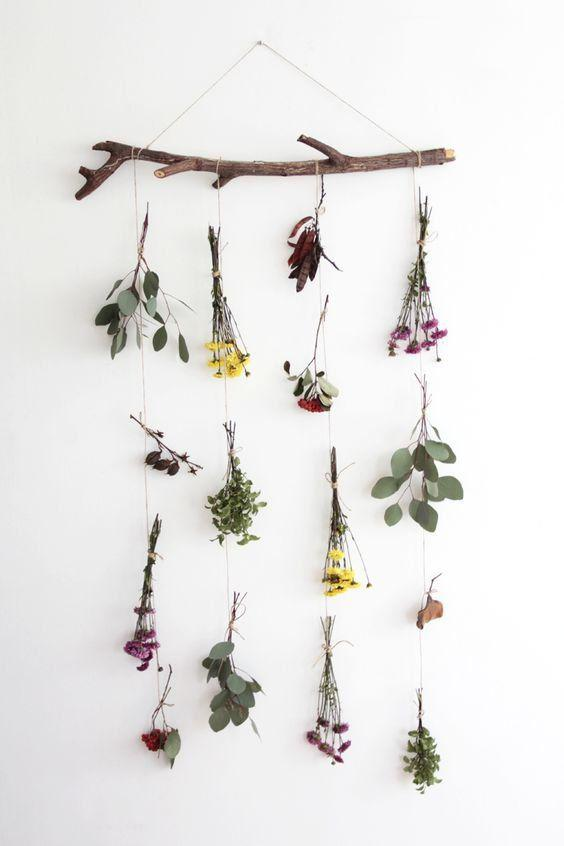 DIY Dried Flowers - VimTopic