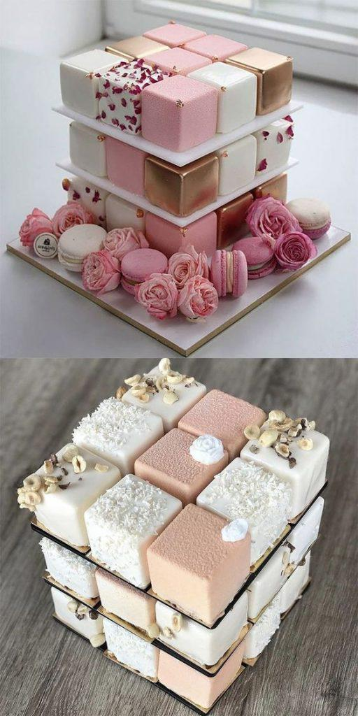 43 The Latest Cake Trend is Unbelievably Stunning - Page 21 of 43 - Guide19