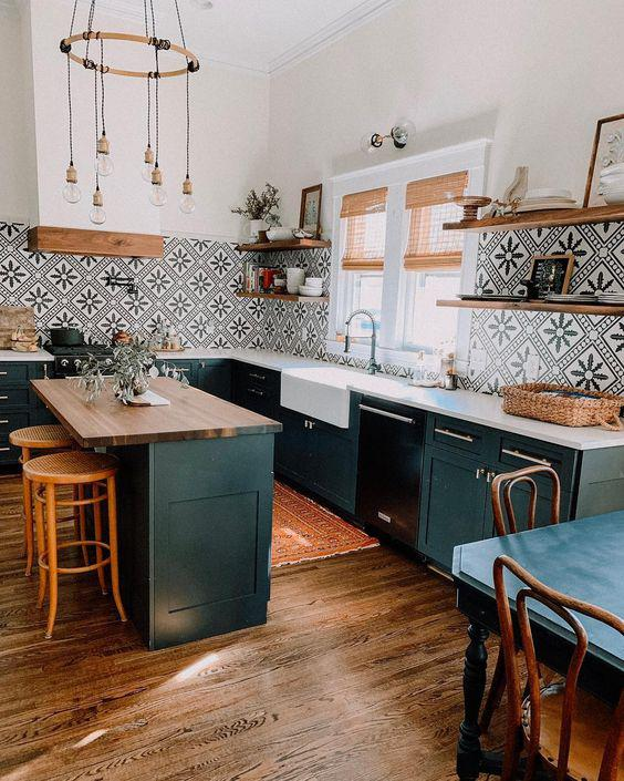 35 Kitchen Renovation Must-Haves: Ideas & Inspiration - VimTopic