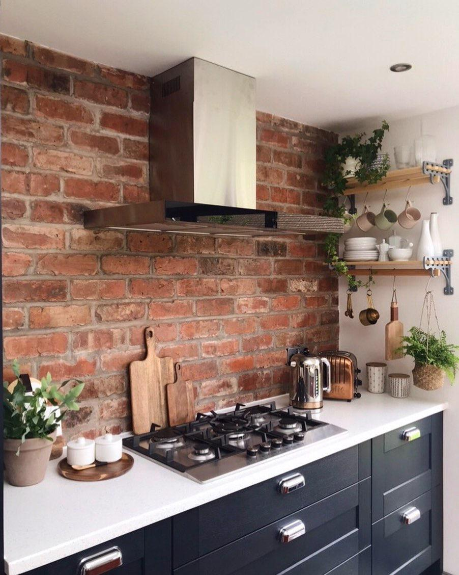 Inspiring Kitchen Design Ideas For Your Home - Page 13 of 35 - Liatsy Fashion