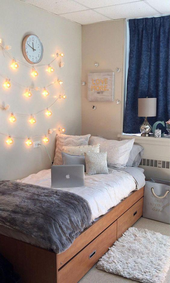 40+ Best Dorm Room Decoration Ideas You'll Want To Copy - Page 30 of 47 - VimTopic
